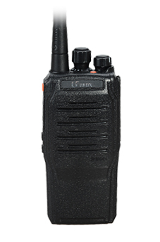 BF-P500北烽数字手台
