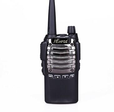 大功率鸿峰对讲机HF-858