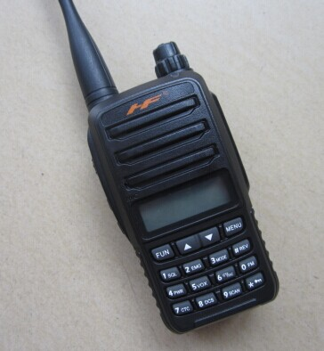 鸿峰对讲机HF-6199