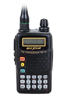 TM-7R