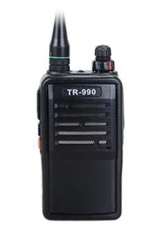 TR-990泉盛对讲机 带手电