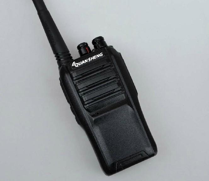 新款泉盛TG-2600对讲机