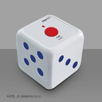 美一无线呼叫器分机Y-K1