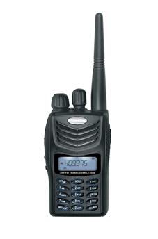 灵通对讲机LT-5500