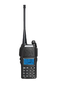 最新款双段灵通对讲机LT-98