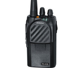欧讯对讲机KG-639